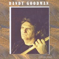 Goodman, Randy - Heaven Sent CD Cover Art