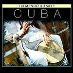 Cuba: Tremendo Ritmo CD Cover Art