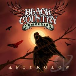 Black Country Communion - Afterglow CD Cover Art