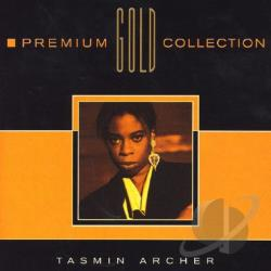 Archer, Tasmin - Premium Gold Collection CD Cover Art