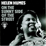 Humes, Helen - On The Sunny Side Of The Street CD Cover Art