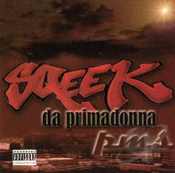 Primadonna, Sqeek Da - P.M.S. CD Cover Art
