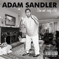 Sandler, Adam - Stan & Judys Kid CD Cover Art
