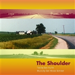 Shoulder CD Cover Art