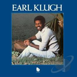 Klugh, Earl - Earl Klugh CD Cover Art