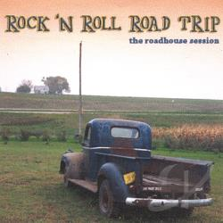 In One Ear - Rock N Roll Roadtrip CD Cover Art