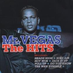 mr vegas hot wuk album
