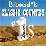 Billboard #1s: Classic Country DB Cover Art