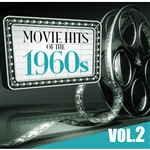 KnightsBridge - Movie Hits of the '60s Vol.2 DB Cover Art