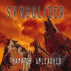 Symbolizer - Thanatos Unleashed CD Cover Art