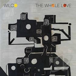 Wilco - Whole Love CD Cover Art