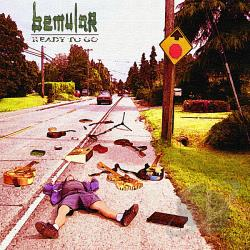 Bemular - Ready to Go CD Cover Art