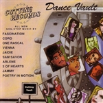 Cutting Records Dance Vault CD Cover Art