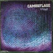 Camouflage - Thief DS Cover Art
