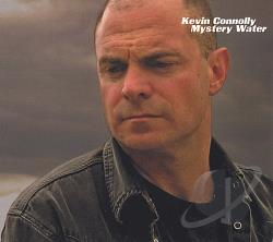 Connolly, Kevin - Mystery Water CD Cover Art