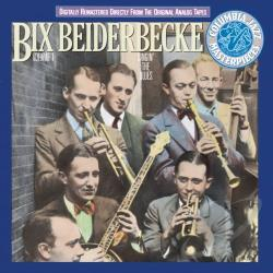 Beiderbecke, Bix - Bix Beiderbecke, Vol. 1: Singin' the Blues CD Cover Art