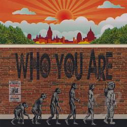 Who You Are - Who You Are CD Cover Art