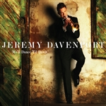 Davenport, Jeremy - We'll Dance 'til Dawn CD Cover Art