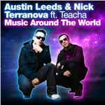 Leeds, Austin - Music Around The World DB Cover Art