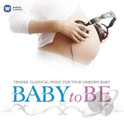 Baby To Be - Baby to Be CD Cover Art