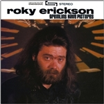 Erickson, Roky - Gremlins Have Pictures CD Cover Art