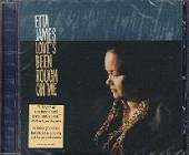 James, Etta - Love's Been Rough On Me CD Cover Art