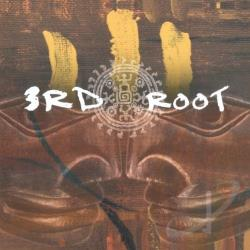 3rd Root - Sign of Things to Come CD Cover Art