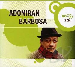Barbosa, Adoniran - Nova Bis CD Cover Art