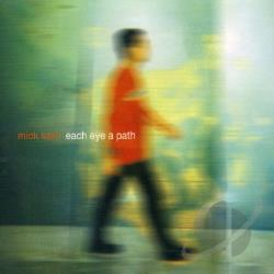 Karn, Mick - Each Eye a Path CD Cover Art
