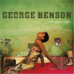 Benson, George - Irreplaceable CD Cover Art