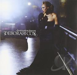 Cox, Deborah - Destination Moon CD Cover Art