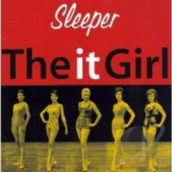 Sleeper - It Girl CD Cover Art