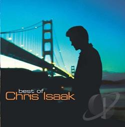 Isaak, Chris - Best of Chris Isaak CD Cover Art