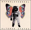 Hypnolovewheel - Altered States CD Cover Art