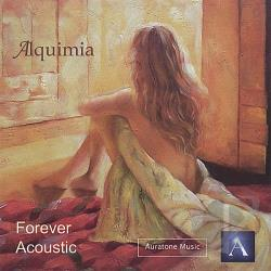 Alquimia - Forever Acoustic CD Cover Art