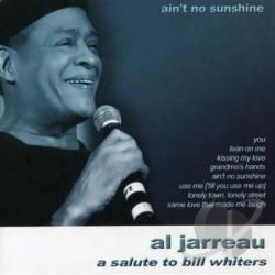 Jarreau, Al - Salute To Bill Whiters CD Cover Art