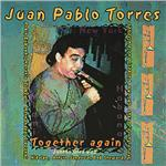 Torres, Juan Pablo - Together Again CD Cover Art