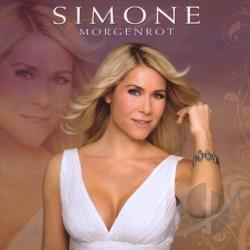 Simone - Morgenrot CD Cover Art