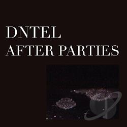Dntel - After Parties, Vol. 2 LP Cover Art