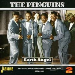 The Penguins Earth Angel The Cool Sounds Of West Coast