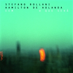Bollani, Stefano - O Que Ser� (Live At Jazz Middelheim, Antwerp / 2012) DB Cover Art