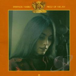 Harris, Emmylou - Pieces of the Sky CD Cover Art