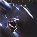 Diesel - Watts In A Tank (Us Release) DB Cover Art