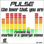 Pulse - Lover That You Are DB Cover Art