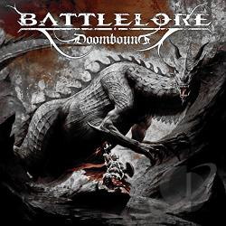 Battlelore - Doombound CD Cover Art