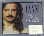Yanni - In The Mirror CD Cover Art