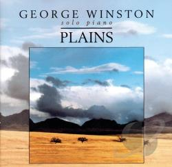 Winston, George - Plains CS Cover Art