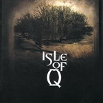 Isle Of Q CD Cover Art