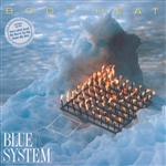 Blue System - Body Heat CD Cover Art