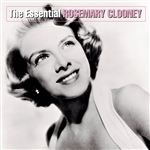 Clooney, Rosemary - Essential Rosemary Clooney CD Cover Art